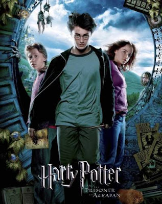 Serial Urutan Film Harry Potter 3