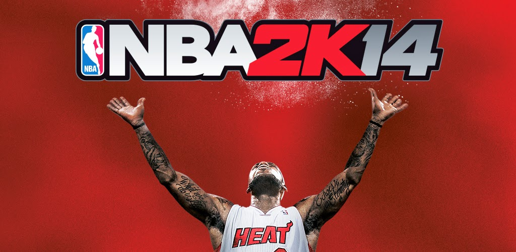 NBA 2K14 Apk v1.0 + Data Full [Google Play / Torrent]