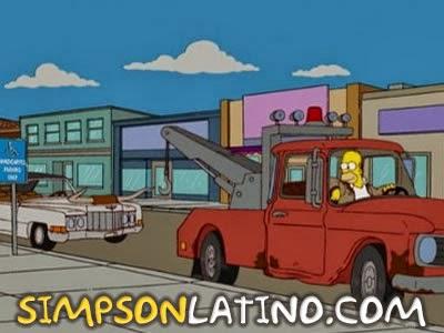 Los Simpson 19x03