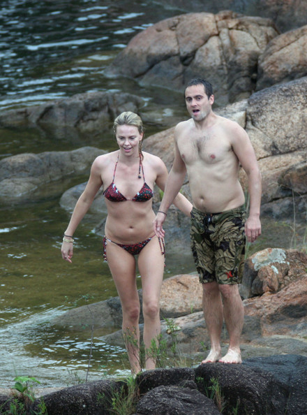 Charlize Theron Boyfriend Stuart Townsend 2012 | Free ...