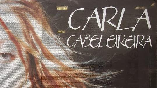 Carla Cabeleireira