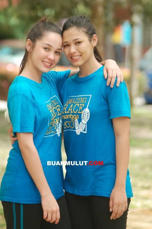 Emma Maembong & Cha Cha Maembong