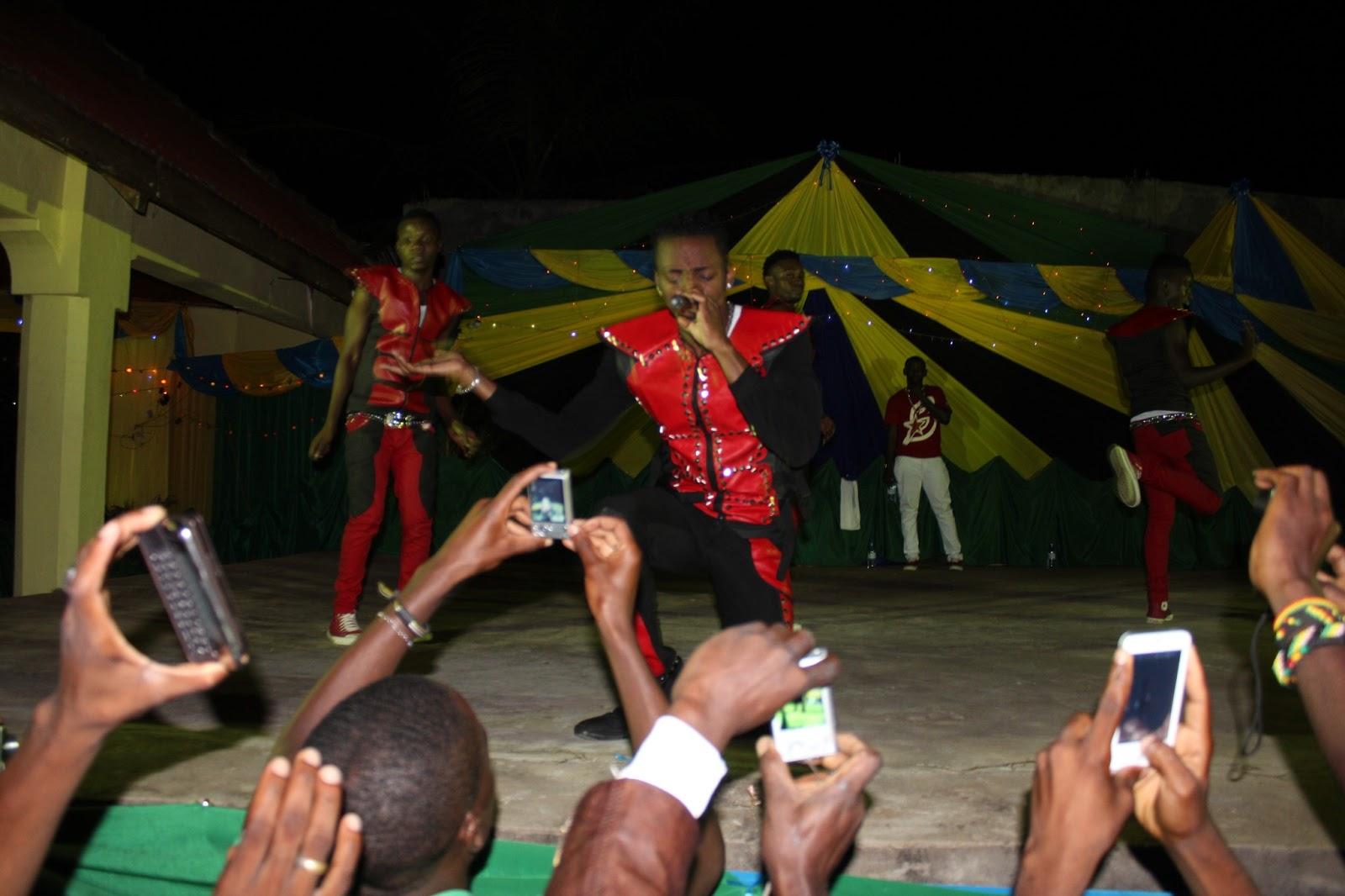 Kanga Moja : Promo Code Tanzania: DIAMOND PLATNUMZ NA