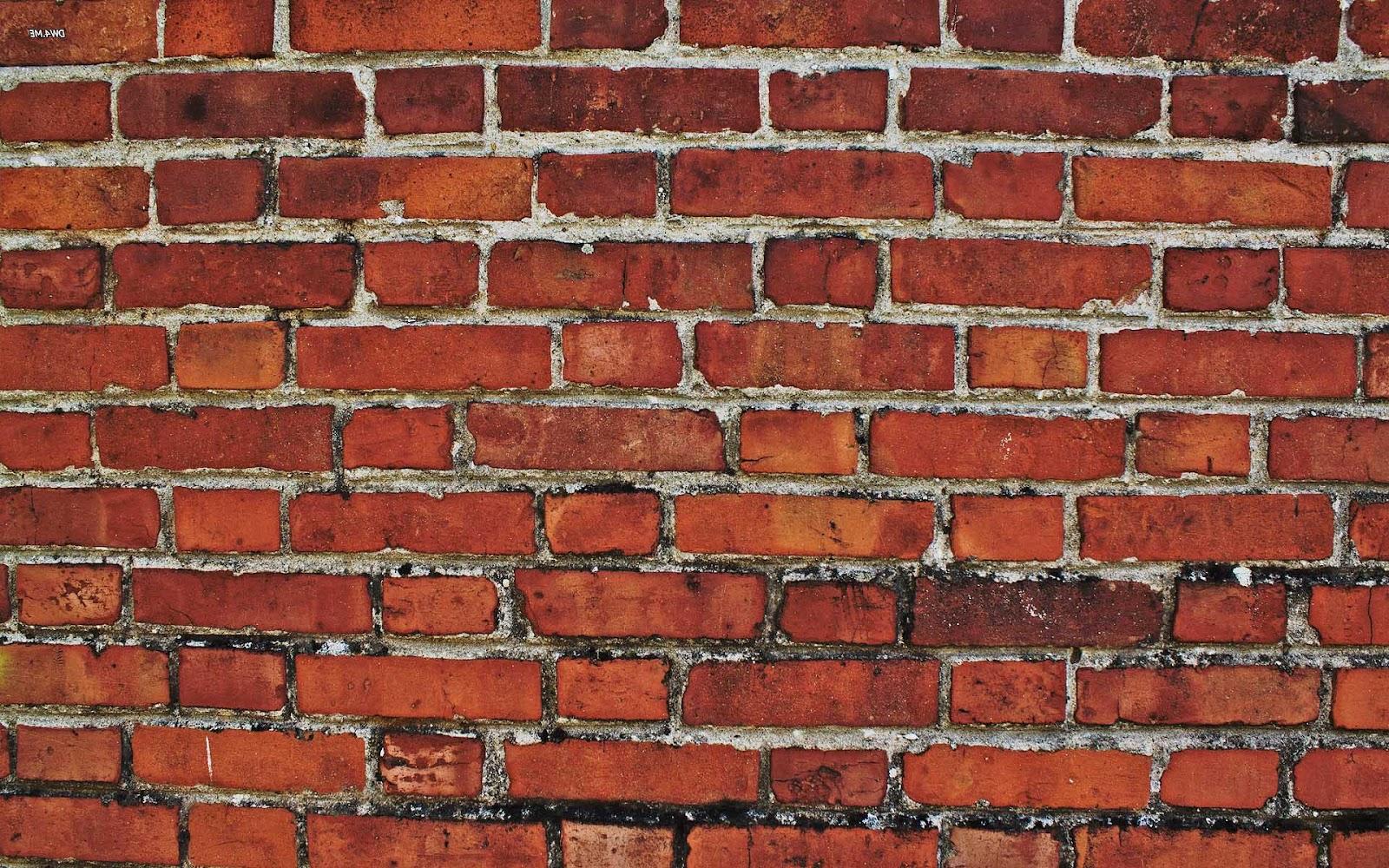 Stenen Muur Voor Woonkamer: Stenen bakstenen muur behang alles swiet.