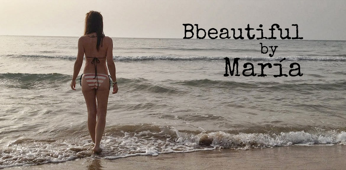 Bbeautiful by Maria