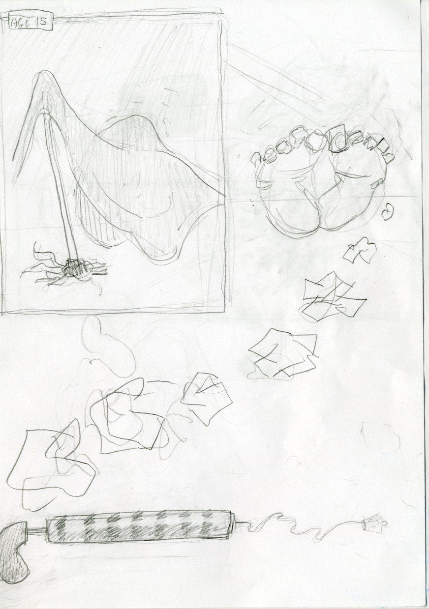 visuel hf 2010  tegneserie forl u00f8b