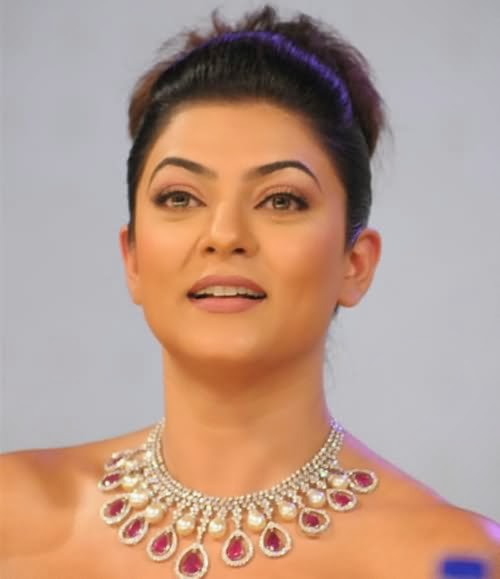 sen beautiful Sushmita