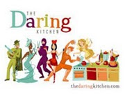i'm daring kitchen :D