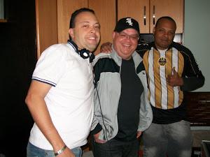 Radio Dr Black   Djs:  X , Rogério, Samuel