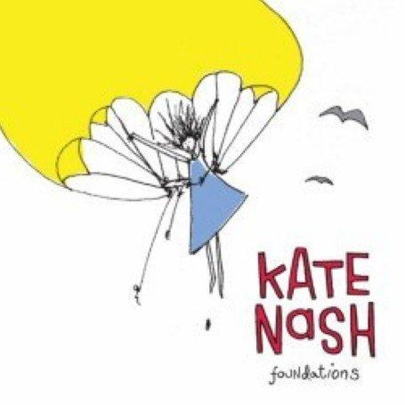 KATE NASH - FOUNDATIONS LYRICS