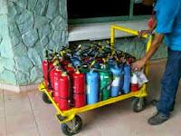 Tabung Pemadam Kebakaran-Fire Extinguisher-apar