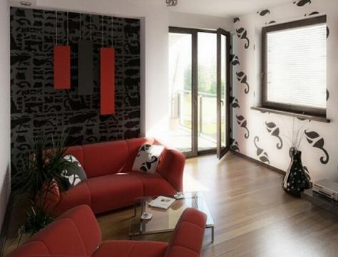 interior ruang tamu sederhana interior rumah sederhana