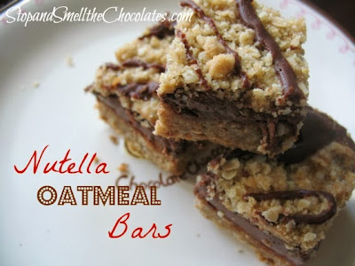 http://www.stopandsmellthechocolates.com/2013/02/world-nutella-day-nutella-oatmeal-bars.html
