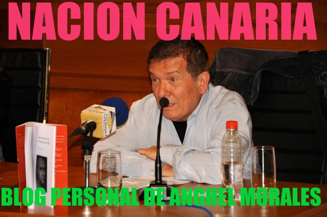 NACION CANARIA