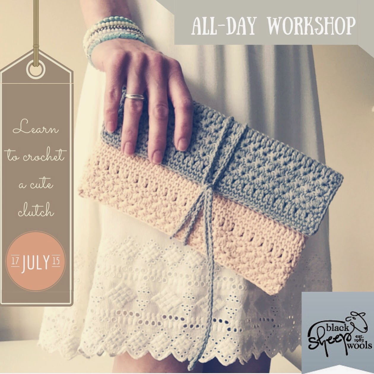 Workshop July 17th