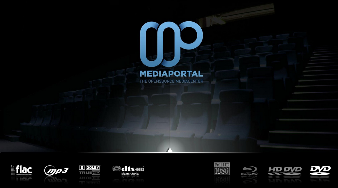 MediaPortal Software Latest Version
