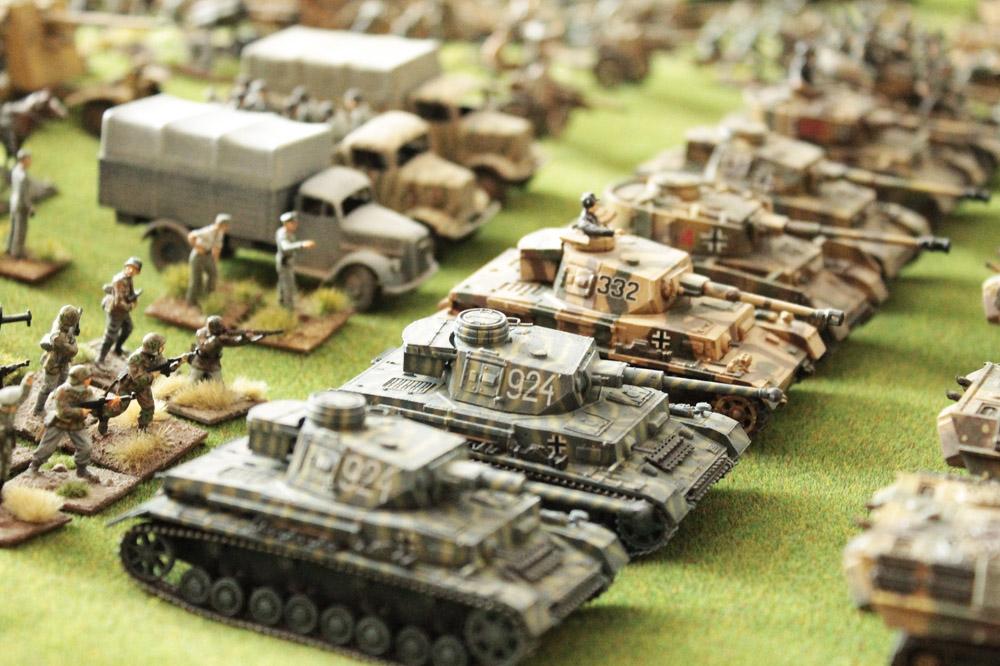 Samy´s Heerschau!    German+army+_15