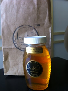 local honey, beekind, ferry building