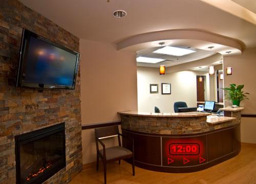 Dental Offices Design