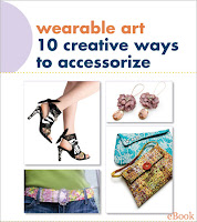 Wearable Art eBook