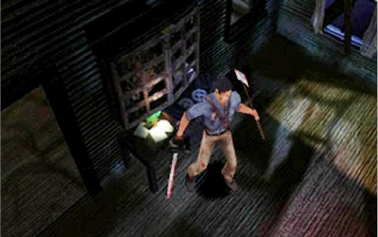 game evil dead free