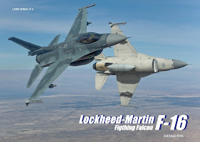 LATIN WINGS  n3 Lockheed Martin F-16 Fighting Falcon
