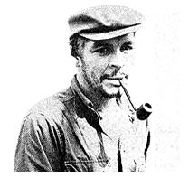 El Che en Bolívia