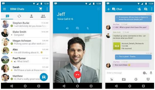 BBM Official APK Android