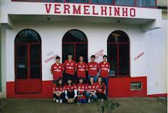 Vermelhinho/Correio do Povo 1991