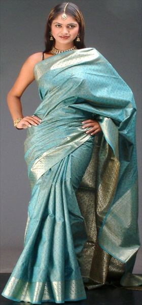latest saree