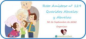 RETO AMISTOSO 129