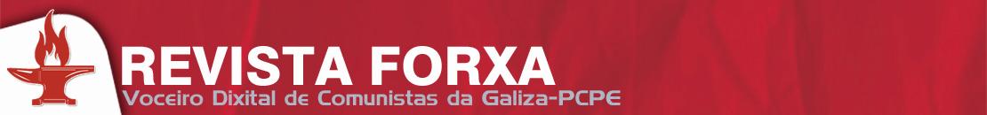 Revista FORXA