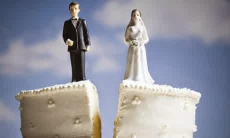 Dilema pernikahan