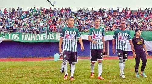 Partido Atlético Bermejo con Sport Boys suspendido sin fecha definida