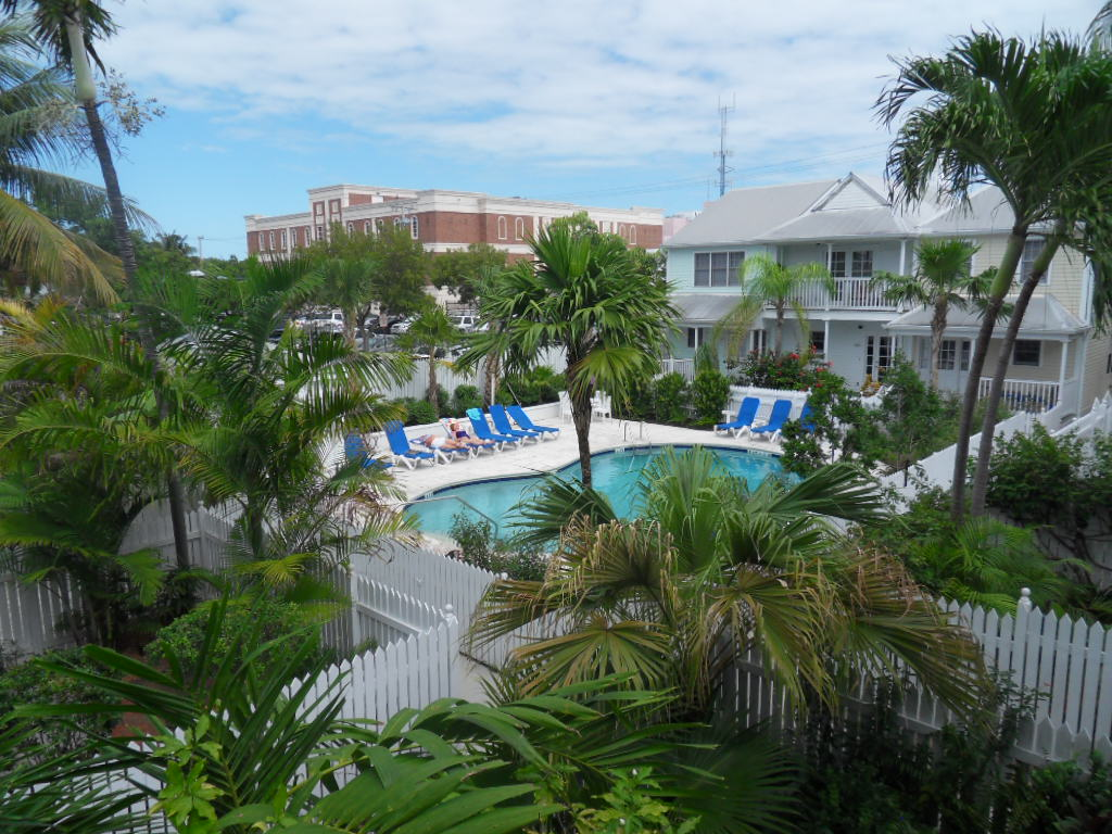 President 39 S Walk In Truman Annex Key West Fl