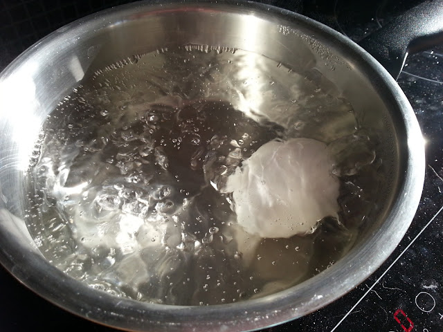 egg, boiling, water, healthy
