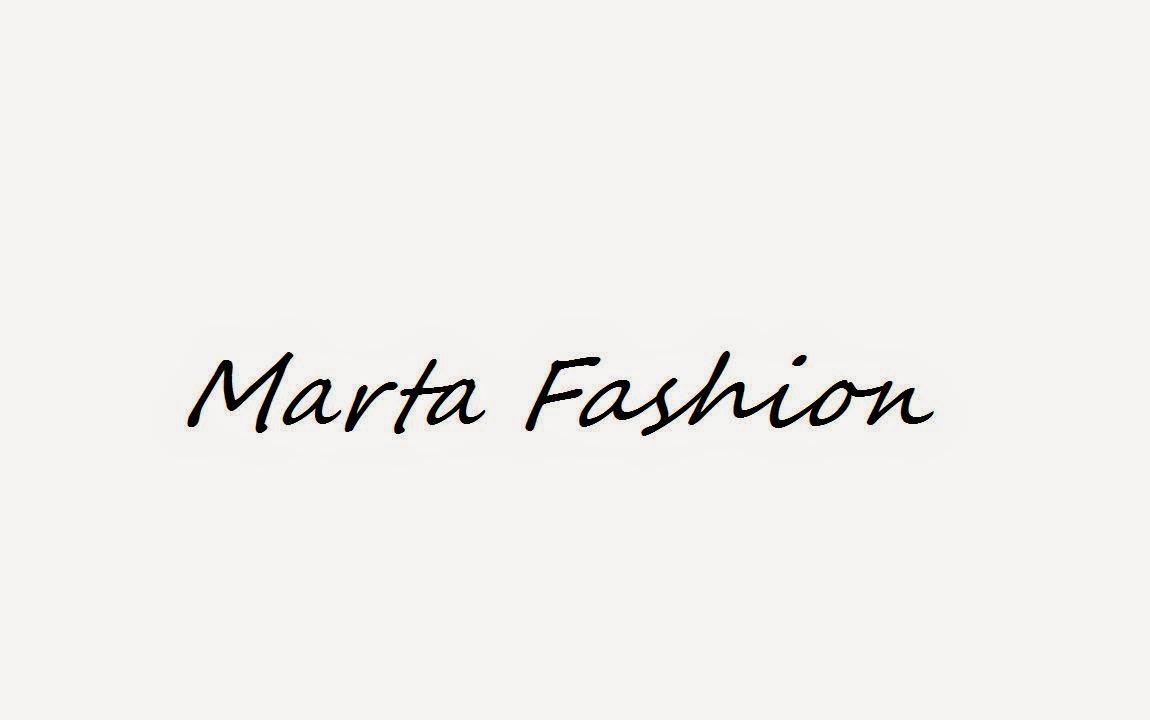 Marta fashion