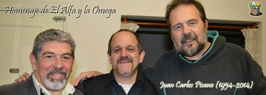 El Alfa y la Omega