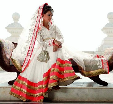 Embroidered-Anarkali-Suits