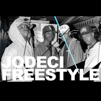 Drake. Jodeci (Freestyle) (Feat. J. Cole)