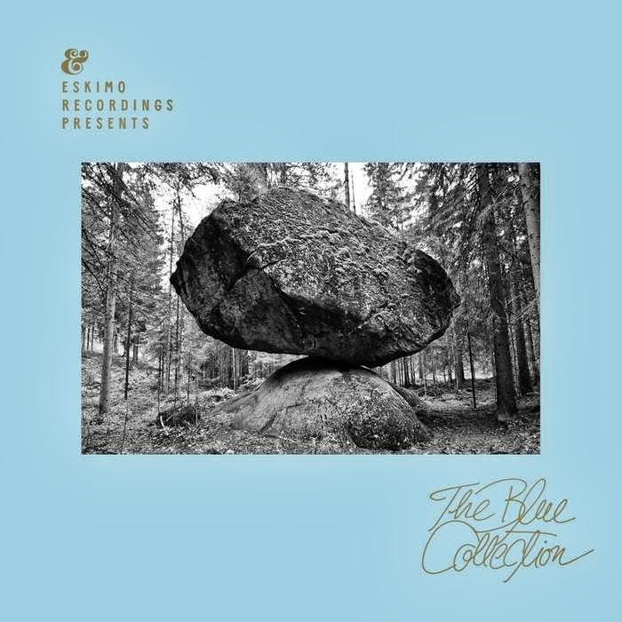 Eskimo Recordings presents The Blue Collection