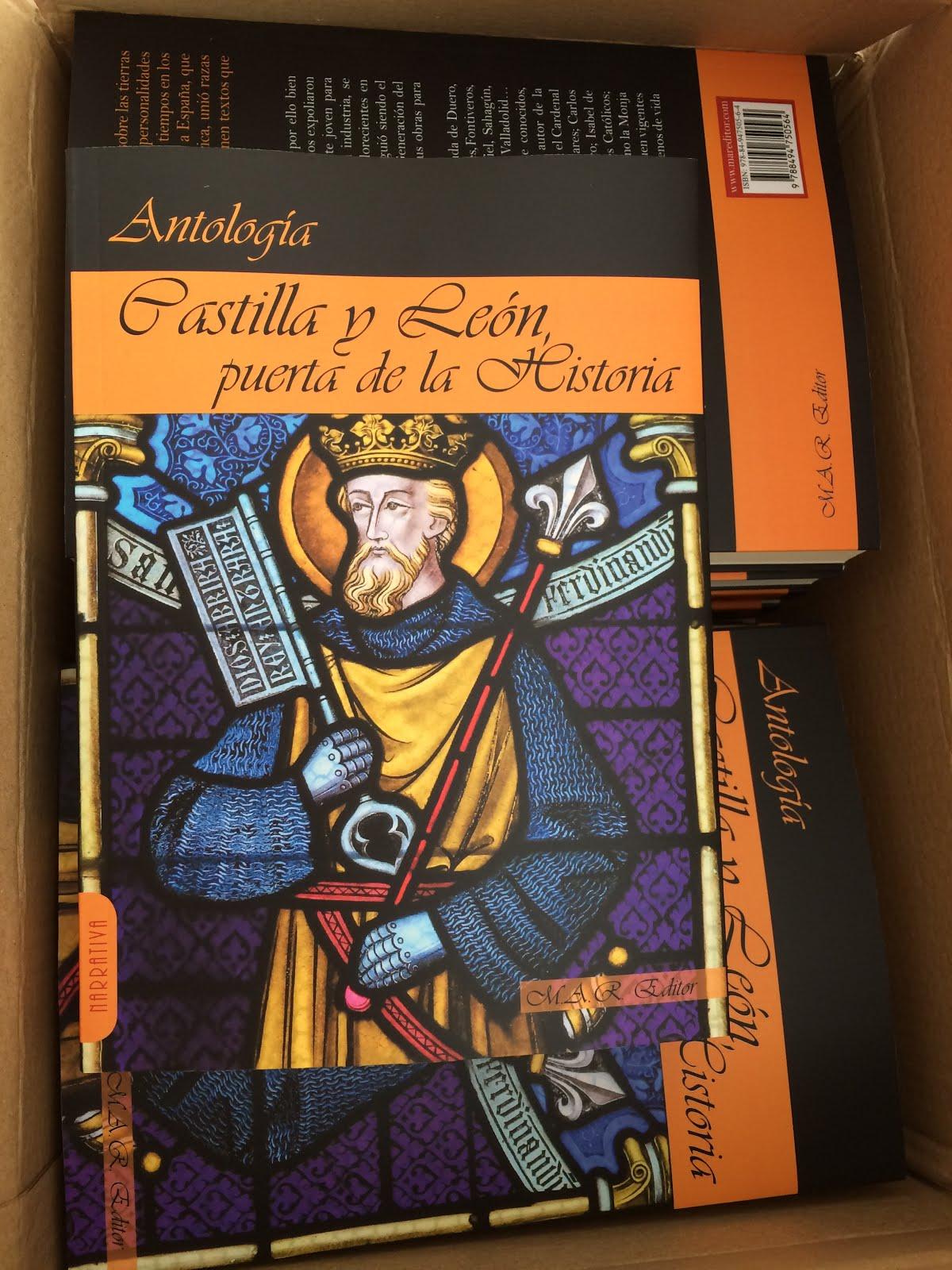 Castilla y León, puerta de la Historia