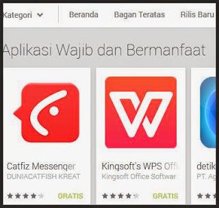 Free download apk wajib dan paling berguna untuk HP Android full gratis