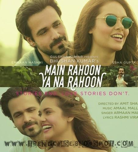 Rangastalam Na Songs Sad Song: ALL IN 1: Main Rahoon Ya Na Rahoon Lyrics With English