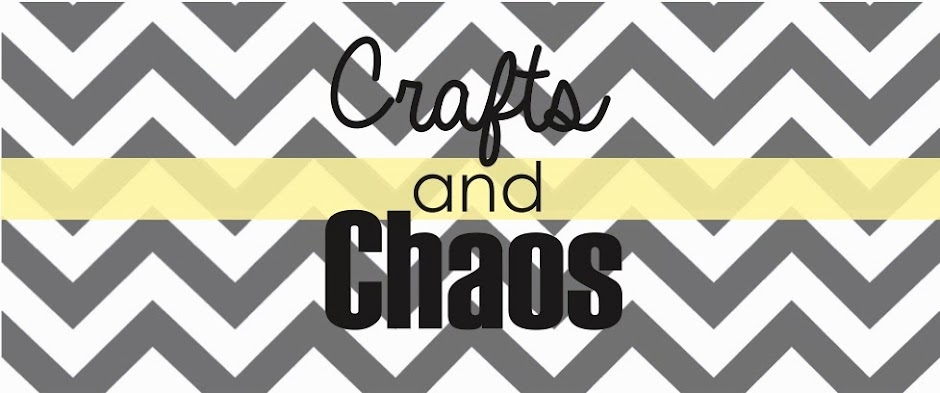 Crafts and Chaos