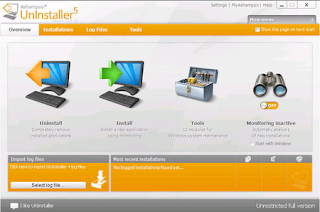 Serial Keygen Ashampoo UnInstaller 5 Full