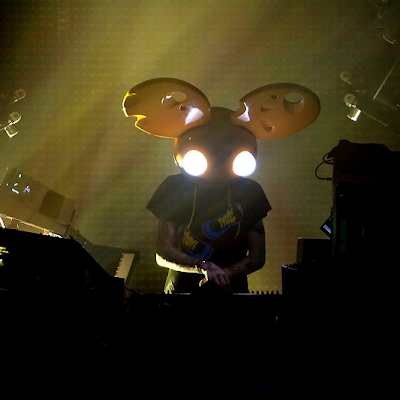 Deadmau5, Fillmore, Detroit