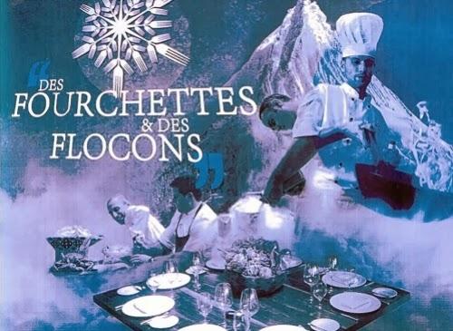 Les Fourchettes et les Flocons 2014