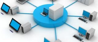 RENDEZVOUS Jaringan Komputer dasar