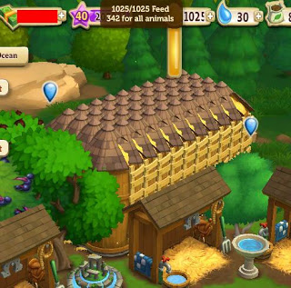 Games By Abeer: Food 1000/1000 in FarmVille 2